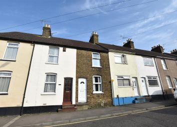 Thumbnail 2 bed terraced house for sale in Station Road, Rainham, Gillingham