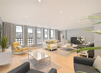 Thumbnail 3 bed flat to rent in Jermyn Street, St James's, London