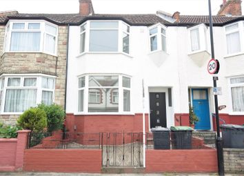4 bed terraced house to rent in The Avenue, Tottenham N17
