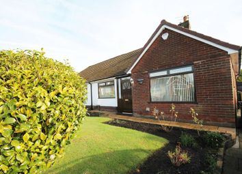 Thumbnail 3 bed semi-detached bungalow for sale in Reynolds Drive, Over Hulton, Bolton, Lancashire.