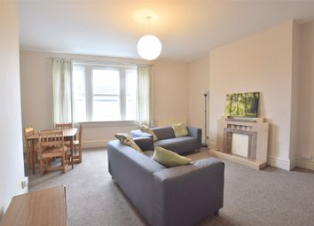 Thumbnail 1 bedroom flat to rent in A Wellsway, Bath, Somerset