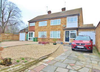 3 bed semi-detached house for sale in Erith Road, Upper Belvedere, Kent DA17