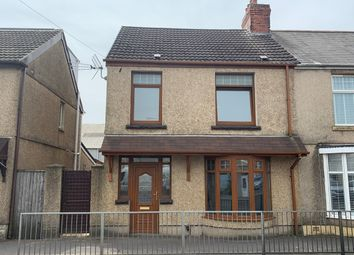 5 bed semi-detached house for sale in Carmarthen Road, Gendros, Swansea SA5