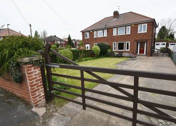 Thumbnail 3 bed semi-detached house for sale in Spring Lane, Sprotbrough, Doncaster