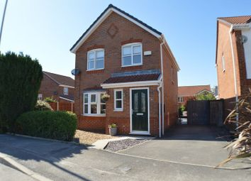 Thumbnail 3 bed detached house for sale in Douglas Street, Hyde