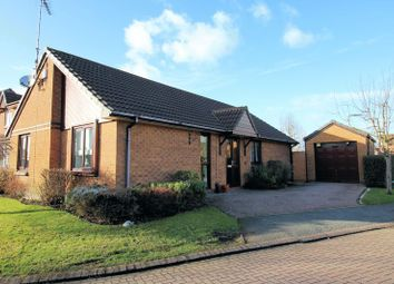 Thumbnail 3 bed detached bungalow for sale in Greenway Close, Bury