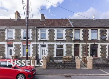 Thumbnail Terraced house for sale in Wingfield Crescent, Llanbradach, Caerphilly
