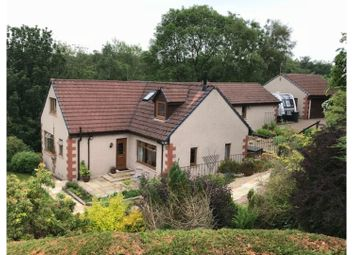 Thumbnail 5 bed detached house for sale in Gairney Burn Lane, Powmill