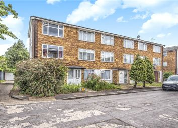 Thumbnail 1 bed flat for sale in Bourne Court, Station Approach, South Ruislip, Ruislip