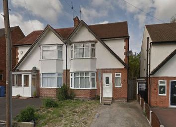 Thumbnail 3 bed semi-detached house to rent in Willson Road, Littleover, Derby