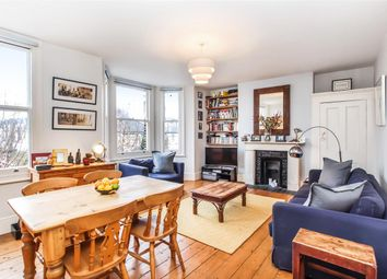 Thumbnail 2 bedroom flat for sale in Mercers Road, London