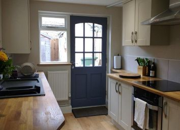 Thumbnail 2 bedroom terraced house to rent in Tods Terrace, Uppingham, Oakham
