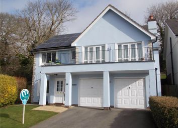 Thumbnail 4 bed detached house for sale in Tinney Drive, Truro