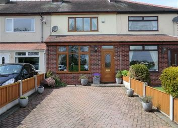 Thumbnail 2 bed property for sale in Woodland Avenue, Ormskirk