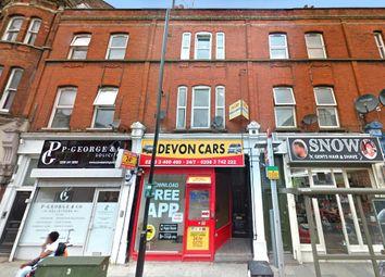 Thumbnail Retail premises to let in 124 Tottenham Lane, Hornsey, London