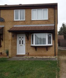 3 bed semi-detached house to rent in Meadow Way, Bracebridge Heath, Lincoln LN4