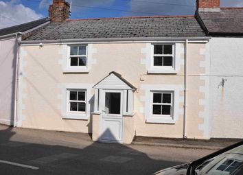 Thumbnail 2 bed cottage to rent in Bar Road, Helford Passage Hill, Mawnan Smith, Falmouth