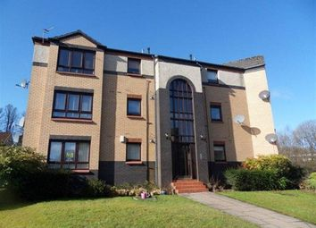 Thumbnail 2 bed flat to rent in Mitchell Grove, East Kilbride
