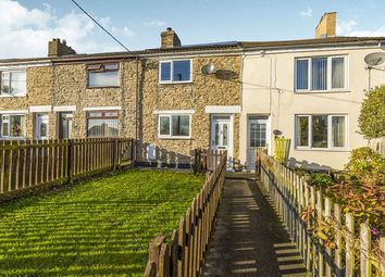 Thumbnail 3 bed terraced house to rent in Ridley Terrace, Tow Law, Bishop Auckland