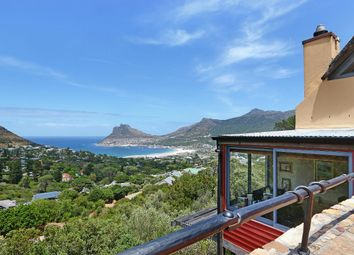 Thumbnail 4 bed detached house for sale in The Old Rd, Scott Estate, Cape Town, 7806, South Africa