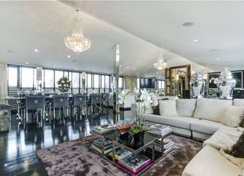 Thumbnail 3 bedroom flat for sale in Petersham House, 29-37 Harrington Road, London