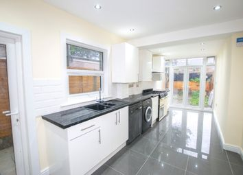 Thumbnail 5 bed terraced house to rent in Lopen Road, London, London