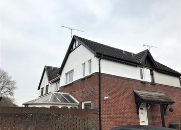 Thumbnail 2 bed end terrace house for sale in Ploudal Road, Cullompton