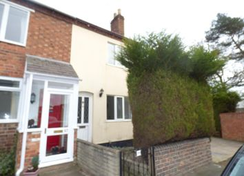 Thumbnail 1 bedroom flat to rent in South Road, Aston Fields, Bromsgrove