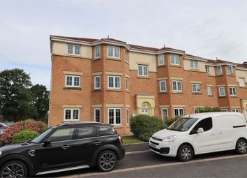 Thumbnail 2 bed flat for sale in Watermans Walk, Oakland View, Carlisle