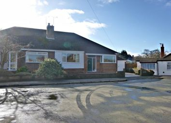 Thumbnail 3 bed semi-detached bungalow to rent in Lester Drive, Wirral