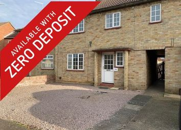 Thumbnail 3 bedroom property to rent in Richmond Avenue, Walton, Peterborough