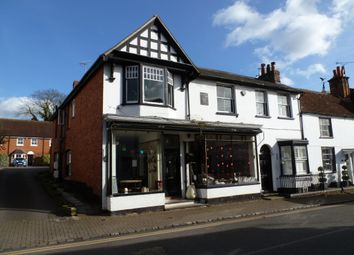 Thumbnail Commercial property for sale in High Street, Wargrave, Reading