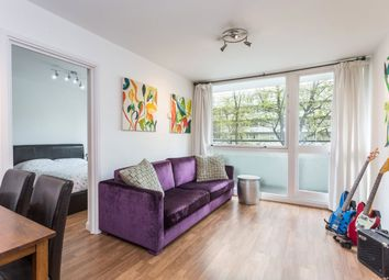 Thumbnail 2 bed property to rent in Holcroft Court, Clipstone Street, London