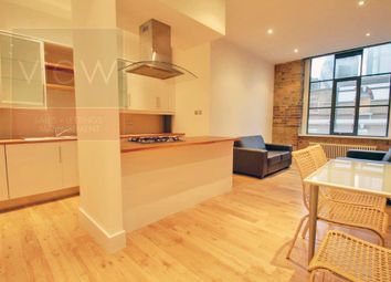Thumbnail 2 bedroom flat to rent in Thrawl Street, Spitalfields