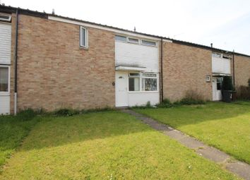 Thumbnail 2 bed terraced house for sale in Nene Walk, Daventry