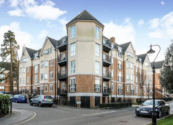 Thumbnail 2 bed flat for sale in Casel Court, Stanmore