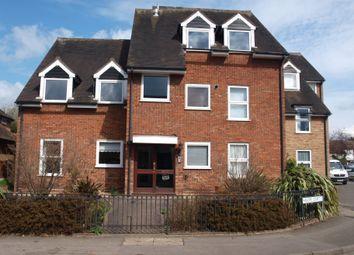 2 bed flat to rent in Fryerning Lane, Ingatestone CM4