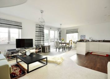 Thumbnail 1 bed flat for sale in Uplands Road, Guildford