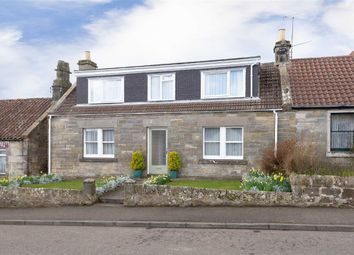 Thumbnail 4 bedroom semi-detached house for sale in Main Street, Strathkinness, Fife
