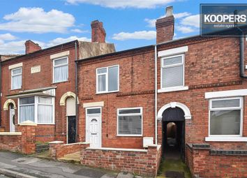 Thumbnail 3 bed terraced house for sale in Sedgwick Street, Langley Mill, Nottingham