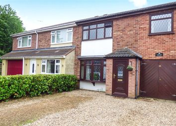 Thumbnail 4 bed semi-detached house for sale in Heathcote Drive, Sileby, Loughborough, Leicestershire