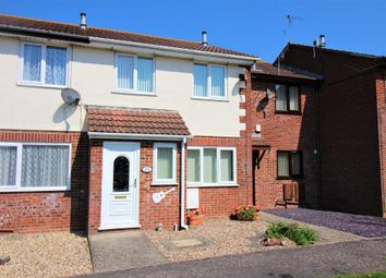 Thumbnail 3 bed terraced house to rent in Littlemoor Road, Weymouth, Dorset