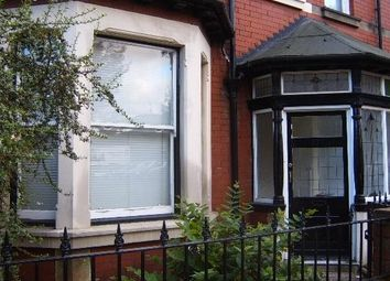 Thumbnail 5 bed terraced house to rent in Rosebery Crescent, Jesmond, Jesmond, Tyne And Wear