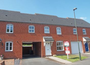 Thumbnail 3 bed property for sale in 34, Iron Way, Breme Park, Bromsgrove, Worcestershire