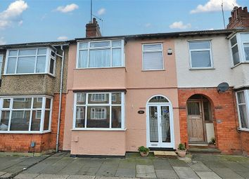 Thumbnail 3 bedroom terraced house for sale in Loyd Road, Abington, Northampton