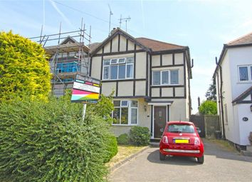 Thumbnail 3 bedroom semi-detached house for sale in Beverley Gardens, Southend On Sea, Essex