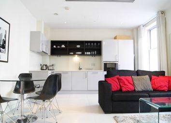 Thumbnail 1 bed flat to rent in Ecity, Leonard Street, Shoreditch