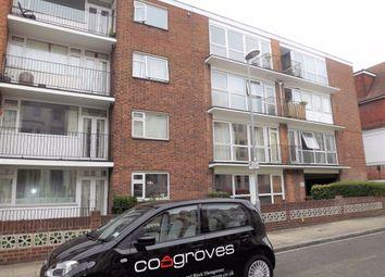 Thumbnail 2 bedroom flat to rent in Kent Road, Southsea