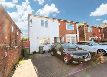 3 bed semi-detached house for sale in Park Road, Freemantle, Southampton SO15