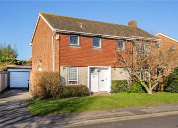 Thumbnail 4 bed detached house for sale in Cranbrook Drive, Maidenhead, Berkshire